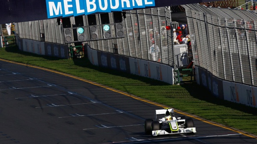 Brawn locks out Melbourne front row