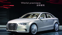 Audi A3 e-tron due in 2015, R8 e-tron axed - report