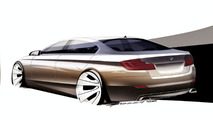 BMW 5-Series design evolution [video]