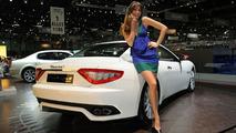 Ferrari and Maserati sales slump in Italy after tax evasion clamp down