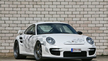 Porsche 911 GT2 Bi-Turbo with 680HP by Wimmer RS