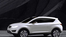SEAT IBX Concept, 560
