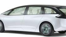 Honda Skydeck Concept 09.30.2009