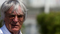 New teams' budgets 'not sufficient' - Ecclestone