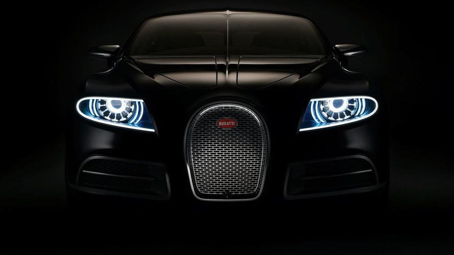 Bugatti EV prototype developed with 800bhp - report