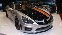Carlsson Super GT C25 Released in Detail