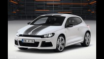 Volkswagen Scirocco R Million