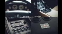 SP Engineering Lamborghini Diablo SV Monterey Edition