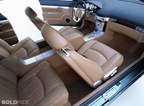 Chrysler Citadel Concept