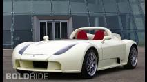 Pininfarina Enjoy Concept