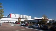 Une usine Tesla en France? L'Alsace et Châteauroux se positionnent…