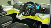 Nissan NV200 Concept Van First Info Revealed