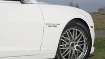 Hennessey HPE600 - 8.3.2011
