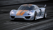 Porsche planning a V8-powered flagship platform above next 911 series