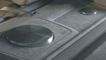 Audi Advanced Sound System - details