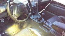 Audi A6-based Bugatti Veyron replica