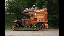 Ford Model T Vegetable Truck