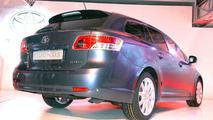 All-New Toyota Avensis