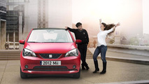 Seat Mii five-door revealed