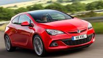 New-look Vauxhall Astra Hatch