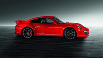 Porsche 911 Carrera S Powerkit announced