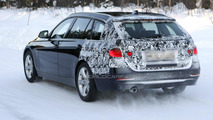 2013 BMW 3-Series Touring spy photo 22.2.2012