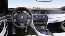 AC Schnitzer ACS5 BMW M5 02.03.2012