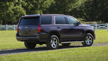 2015 Chevy Tahoe Z71