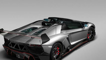 Lamborghini Veneno Roadster in the works - report
