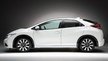 2014 Honda Civic hatchback launched with mechanical and cosmetic tweaks