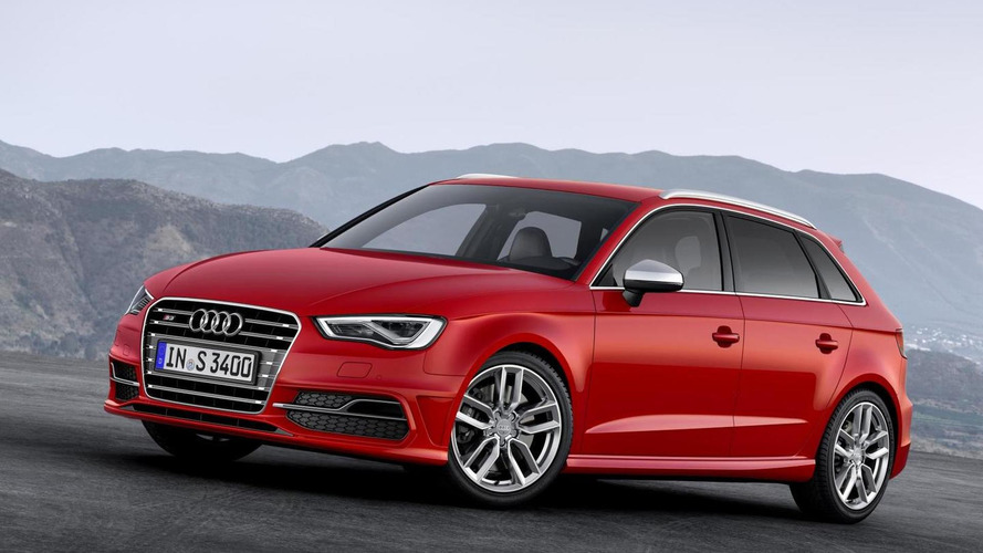 Audi S3 Plus with 375 bhp planned to slot between S3 and RS3 - report