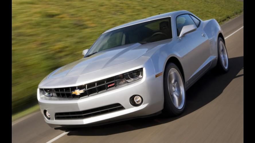 GM anuncia a saída da concordata - Nova empresa se chamará General Motors Company