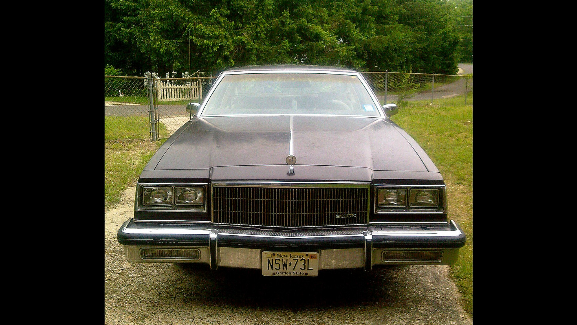 Buick LeSabre Limited Collector Edition