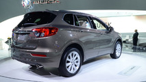 2016 Buick Envision US Spec