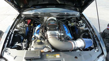 2013 Ford Cobra Jet Mustang unveiled