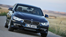 2012 BMW 3-Series gains new engines, all-wheel drive system