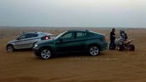 BMW X6 in UAE
