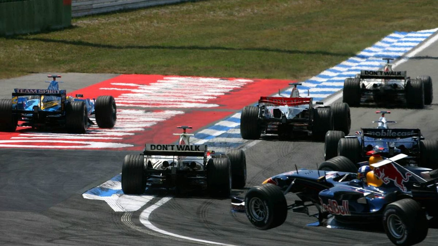 No points for pole, fastest lap, in 2010