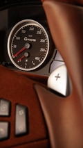G-Power Hurricane RS Touring - based on M5