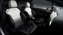 Citroen DS Inside concept interior