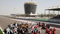 More F1 fan survey results released