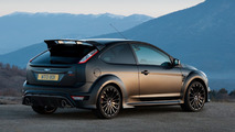 2011 Ford Focus RS500
