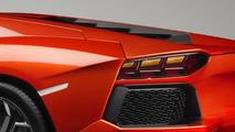 Lamborghini LP700-4 Aventador leaked magazine photo, 650 - 22.02.2011