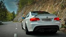 Onyx Concept BMW M3 E92