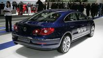 VW World Premieres Five BlueMotion Models in Geneva
