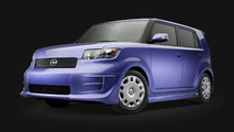 Toyota Teases Scion xB Based Rukus model for Australia