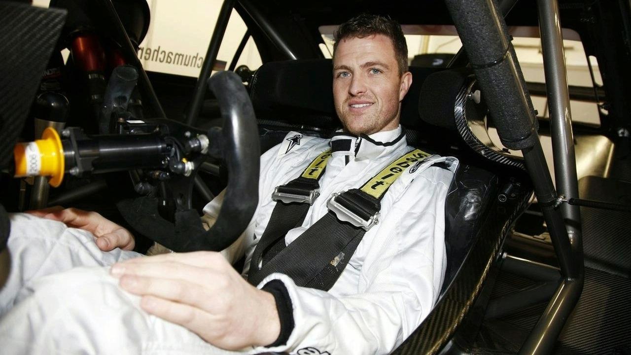 Ralf Schumacher, DTM-series