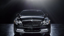Maybach 57S Coupe by Xenatec first production unit, 1600, 04.10.2010