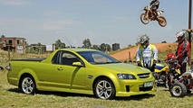 Chevrolet Lumina SS Ute in South Africa