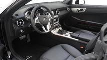 Mercedes SLK by Brabus